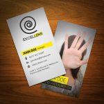 Форма визитки – Какая должна быть современная визитная карточка? Несколько примеров и рекомендаций