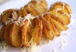 Картофель на палочке спиралькой – Рецепт приготовления винтового / спирального картофеля в духовке пошагово с фото