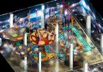 Красочные сети аттракцион – Аттракцион«Красочные сети» CNF-D170106 для детского клуба от производителя_Детские игровые лабиринты | игровые комнаты для детей | детский комплекс
