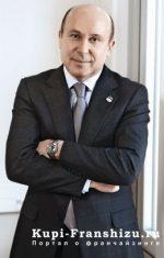 Макдональдс основатель сети – Хасбулатов Хамзат — президент Макдоналдс в России и СНГ | Хамзат Хасбулатов биография — захватывающаа и интересная, Хамзат Хамидович Хасбулатов — управляет mcdonalds ресторанами