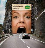 Рекламные идеи – Новые виды рекламы и оригинальные примеры нетрадиционных идей маркетологов