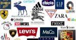 Самые известные бренды – Самые дорогие бренды мира. Список самых известных и популярных брендов в мире моды