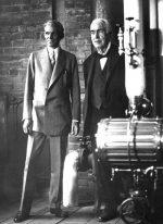 Томас эдисон открытия – Биография Томаса Эдисона — фото, цитаты, изобретения, интересные факты, история успеха