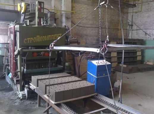 Бизнес план производство керамзитобетонных блоков бизнес идеи в грузоперевозках
