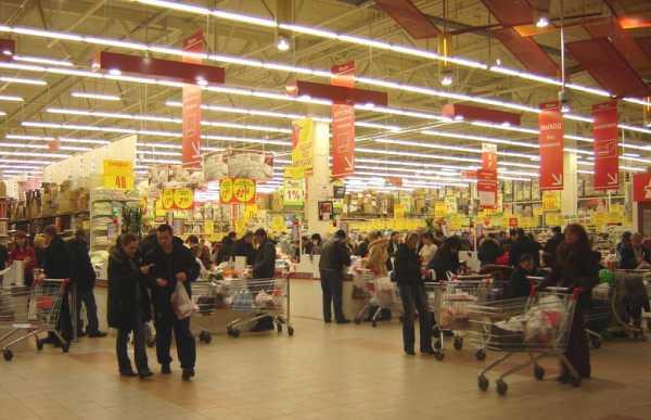8a5fcad6 «Ашан» – магазин, принадлежащий французской Auchan Group. На сегодняшний  день больших гипермаркетов в нашем ТОП6 нет. Гипермаркеты занимают  громадные ...